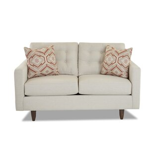 Simeon Loveseat