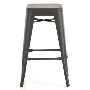Sheree 26 Bar Stool (Set of 4) by 17 Stories