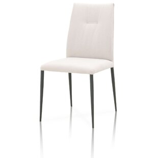 Hednesford Upholstered Dining Chair (Set of 2) Corrigan Studio