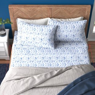 Farmhouse Rustic Sheets Pillowcases Birch Lane