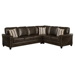 Boynton Sectional by Charl..