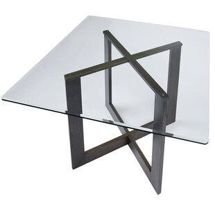 Christi Dining Table Wrought Studio