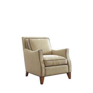 Haynes Armchair by Braxton Cul..