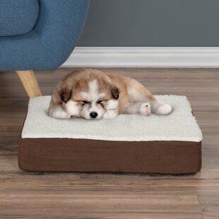 Mat Pad Memory Foam Orthopedic Dog Beds You Ll Love In 2021 Wayfair