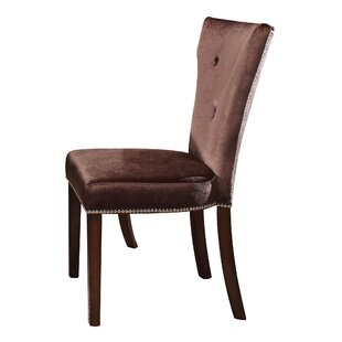 Alldredge Side Chair (Set of 2) by Astoria Grand