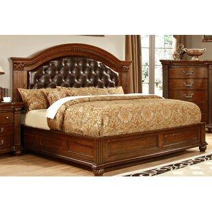 Best Price Belton Upholstered Platform Bed by Hokku Designs Reviews (2019) & Buyer's Guide