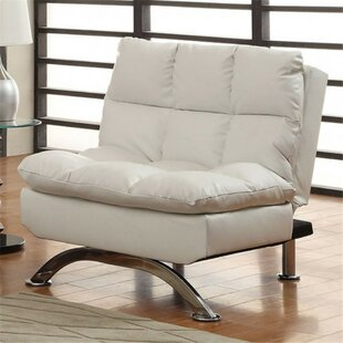Deals Jorgensen Futon Chair by Orren Ellis Reviews (2019) & Buyer's Guide