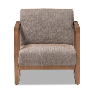 Valencia Armchair by Wholesale Interiors