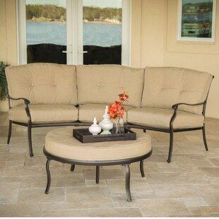 Carleton 2 Piece Sofa Set ..