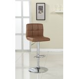 Pure Swivel  Adjustable Height Bar Stool by Hokku Designs