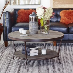 Lucile Coffee Table Gracie Oaks