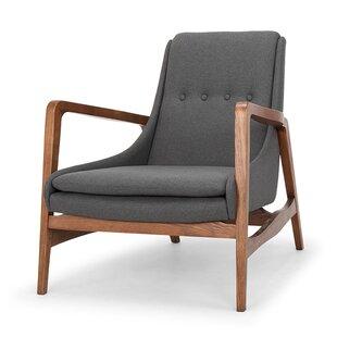 Cleethorpes Armchair by Corrigan Studio