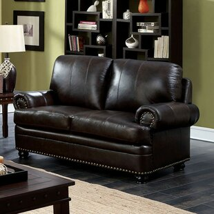 Gerard Loveseat by Darby Home Co Coupon