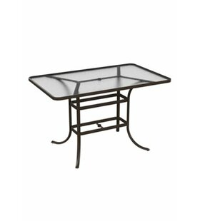 Tropitone Bar Table