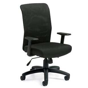 Top Reviews Mesh Task Chair by Offices To Go Reviews (2019) & Buyer's Guide