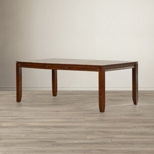 Faction Solid Wood Dining Table