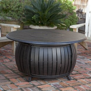 Compare Aluminum Propane Fire Pit Table By Fire Sense