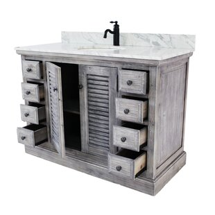 Order Georgiev 48 Single Bathroom Vanity Set ByHighland Dunes