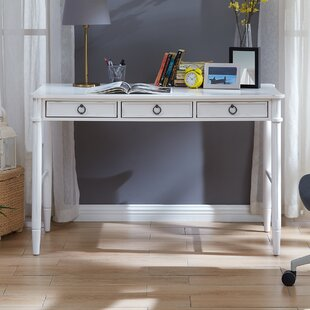 McMillan Desk by August Grove Best Choices