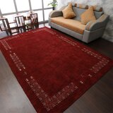 Knotted Southwestern Area Rugs You Ll Love In 2021 Wayfair