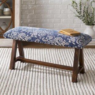 Carlea Upholstered Bench
