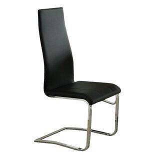 Portersville Side Chair (Set of 4)