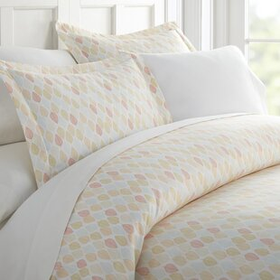 Becker Foliage Duvet Cover Set
