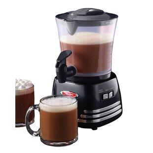 Retro Series Hot Chocolate Maker