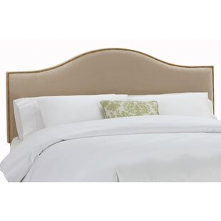 Skyline Furniture Catelynn Upholstered Headboard