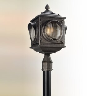 Parimal 1-Light LED Lantern He..