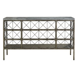 One Allium Way Mikah Console Table