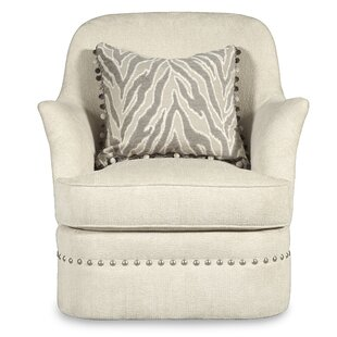 Kacie Swivel Armchair