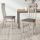Coonrod Upholstered Dining Chair (Set of 2) by Brayden Studio®