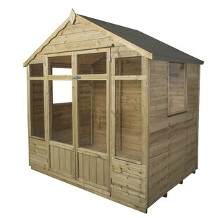 Bel Étage Summer Houses Log Cabins