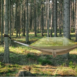 Goff Camping Pocket Tree Hammock