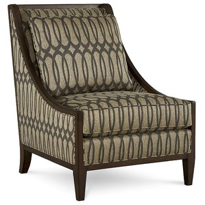 Misericordia Side Chair by Canora Grey