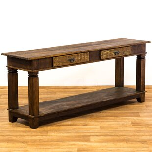Loon Peak Orourke Console Table