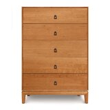 Mansfield 5 Drawer Chest by Copeland Furniture
