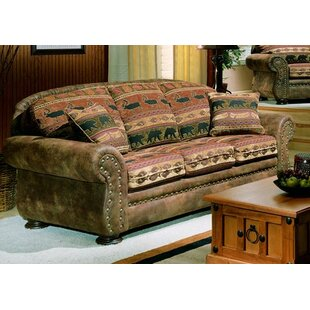 Cambridge of California Tucson Sofa