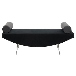 Zen Upholstered Bench By Happy Barok