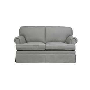 Georgetown Loveseat by Duralee Furniture