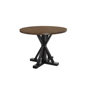 World Menagerie Morrison Counter Height Dining Table