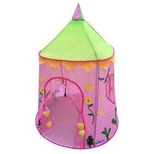 Dimple Wonderland Princess Fairy Castle Pop-Up Play Tent