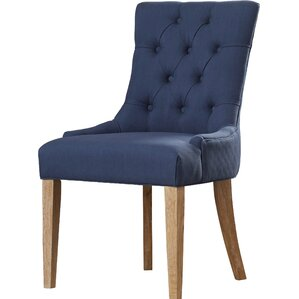 Abbey Side Chair (Set of 2) by One Allium Way