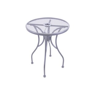 Mesh Dining Table by H&D R..