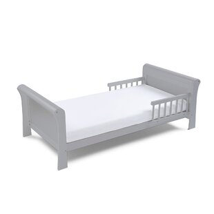 Lucas Convertible Toddler Bed By Isabelle & Max