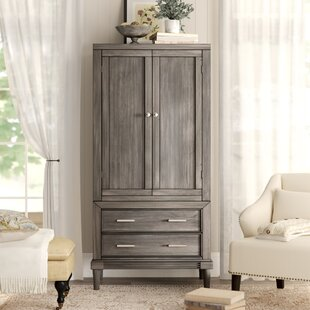 Calila Armoire by Birch Lane™ Heritage