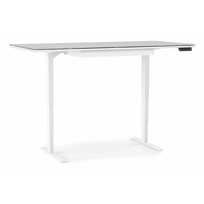 the best attitude 65808 016e4 Centro Lift Adjustable Standing Desk