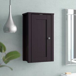 Elbert 35cm X 60cm Wall Mounted Cabinet By Brambly Cottage
