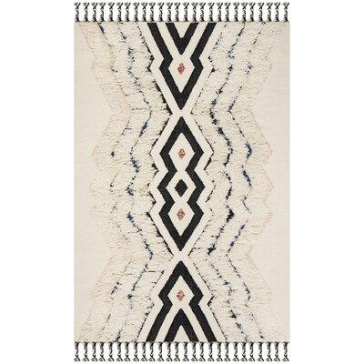 Thick Pile Hand Knotted Rugs You Ll Love In 2019 Wayfair